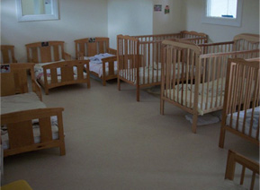 cappagh baby room beds